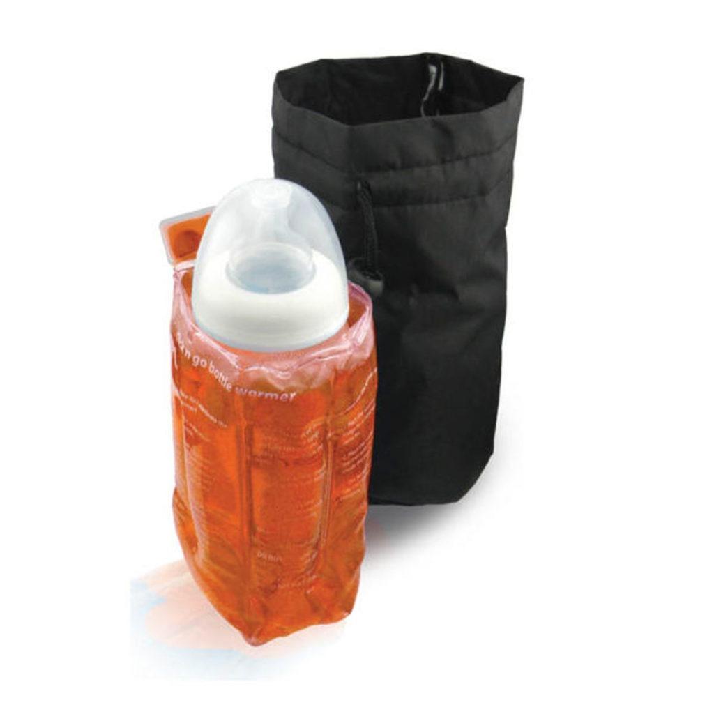 Cherub Portable Bottle Warmer