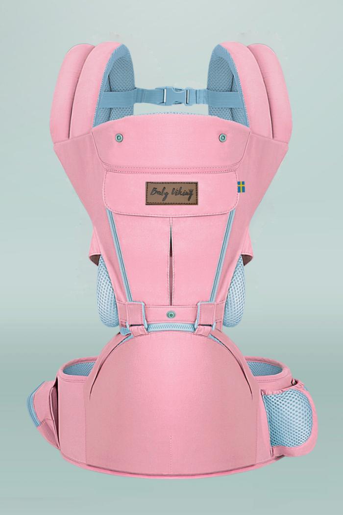 Bärsele 24×7 Pink